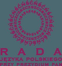 Rada Języka Polskiego przy prezydium PAN